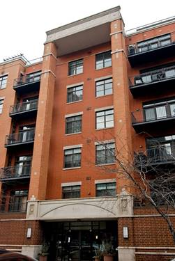 560 W Fulton Unit 504, Chicago, IL 60661