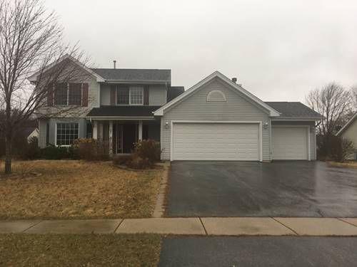 6851 Hartwig, Cherry Valley, IL 61016