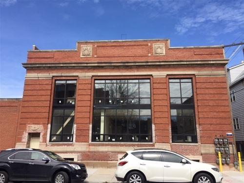 1044 W Newport Unit 1D, Chicago, IL 60657 Lakeview