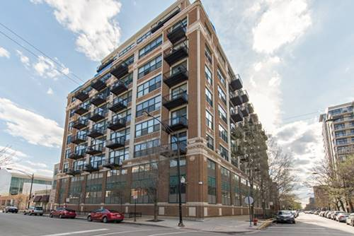 221 E Cullerton Unit 1021, Chicago, IL 60616