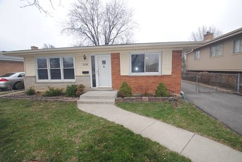 8933 Oak Park, Morton Grove, IL 60053