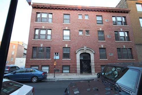 2851 N Orchard Unit 3, Chicago, IL 60657