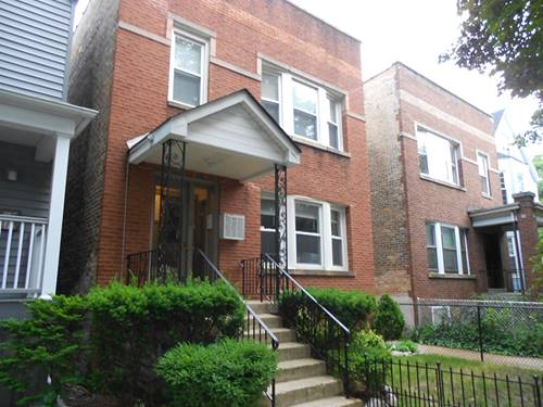 1639 W Summerdale Unit G, Chicago, IL 60640 Andersonville
