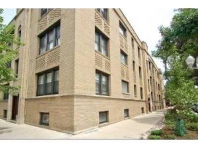 3501 N Racine Unit 3, Chicago, IL 60657
