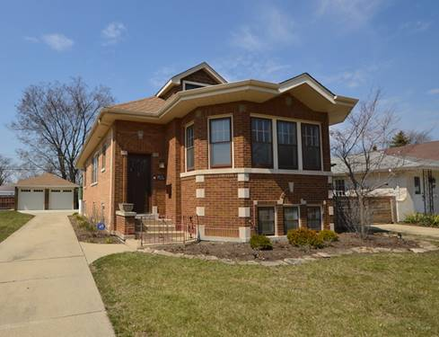 1426 Portsmouth, Westchester, IL 60154