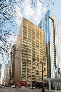 21 E Chestnut Unit 4G, Chicago, IL 60611