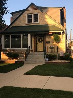 5019 S Lawler, Chicago, IL 60638