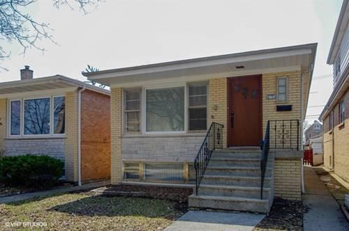 5153 W Argyle, Chicago, IL 60630
