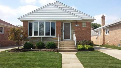 4312 N Oleander, Norridge, IL 60706