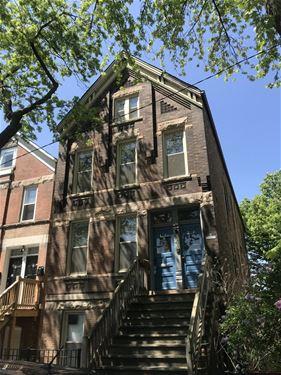 1824 N Paulina Unit 1F, Chicago, IL 60622