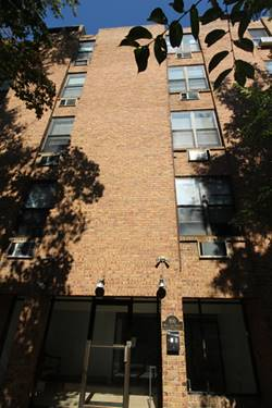 800 W Lill Unit 402, Chicago, IL 60614 Lincoln Park