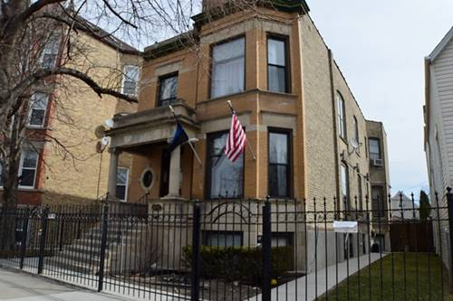 2741 N Central Park Unit 2, Chicago, IL 60647