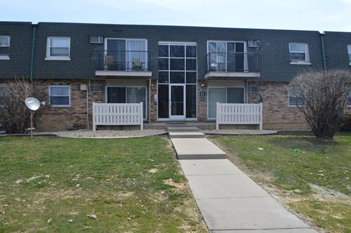 10041 S Walnut Unit 31-306, Palos Hills, IL 60465