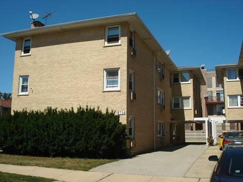 8734 W Summerdale Unit 2S, Chicago, IL 60656