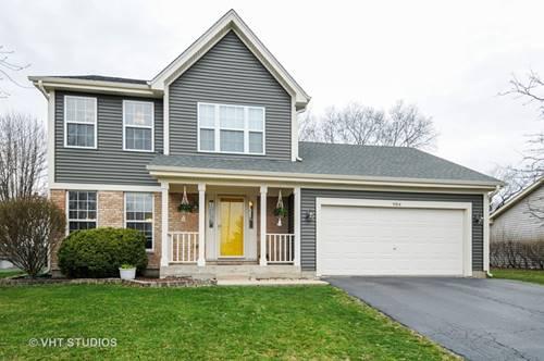 984 W Briarcliff, Bolingbrook, IL 60440