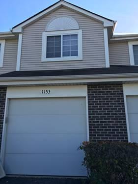 1153 S Cambria, Lombard, IL 60148