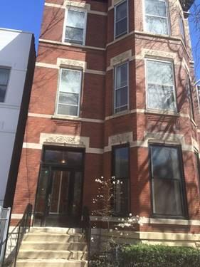 1801 N Lincoln Park W Unit 1F, Chicago, IL 60614 Lincoln Park