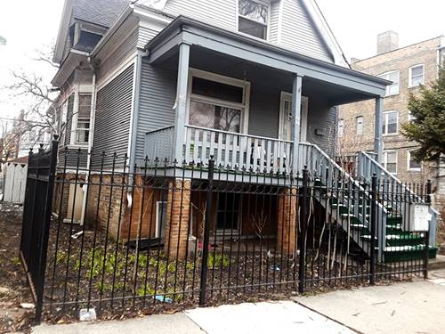 3072 N Avers, Chicago, IL 60618