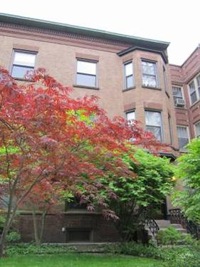 2533 N Burling Unit 3, Chicago, IL 60614 Lincoln Park