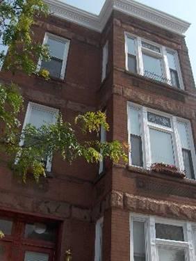 1808 W Armitage Unit GARDEN, Chicago, IL 60622 Bucktown