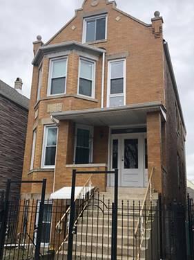 3125 W 41st, Chicago, IL 60632