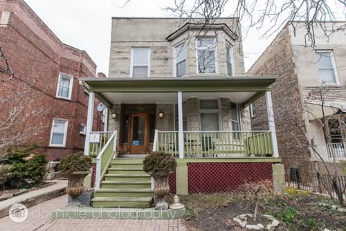 1456 W Foster Unit 2, Chicago, IL 60640