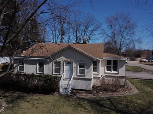 845 S Hough, Barrington, IL 60010