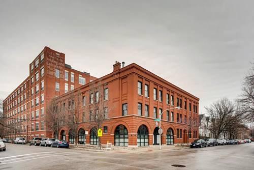 1707 N Paulina Unit 202, Chicago, IL 60622 Bucktown
