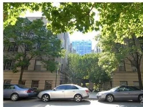 2726 N Pine Grove Unit 2S, Chicago, IL 60614 Lincoln Park