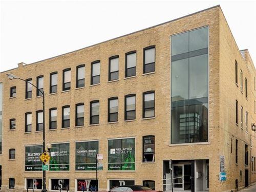 1755 N Damen Unit 302, Chicago, IL 60647