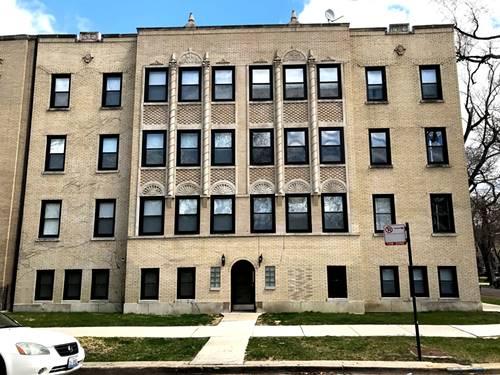 6101 N Washtenaw Unit 2B, Chicago, IL 60659