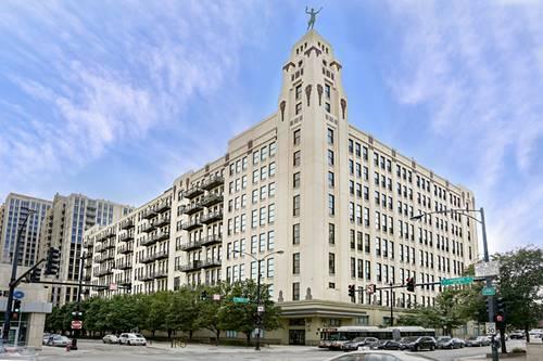 758 N Larrabee Unit 630, Chicago, IL 60654