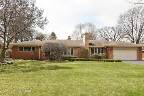 816 S Burton, Arlington Heights, IL 60005