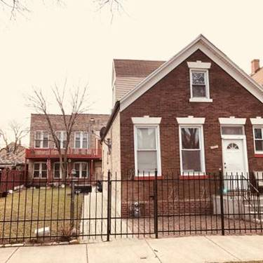 2842 S Avers, Chicago, IL 60623