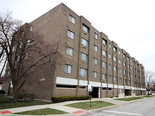 7650 W Altgeld Unit 406, Elmwood Park, IL 60707