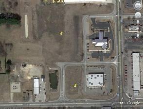 Lot 3 Airport, Harvard, IL 60033