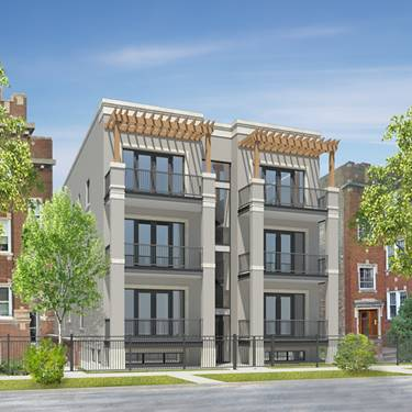 2525 W Gunnison Unit 3W, Chicago, IL 60625