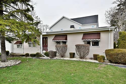 4034 N Park, Westmont, IL 60559