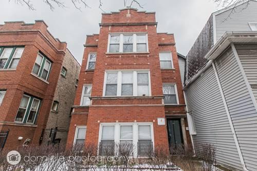 3511 N Damen Unit 1, Chicago, IL 60618 Roscoe Village