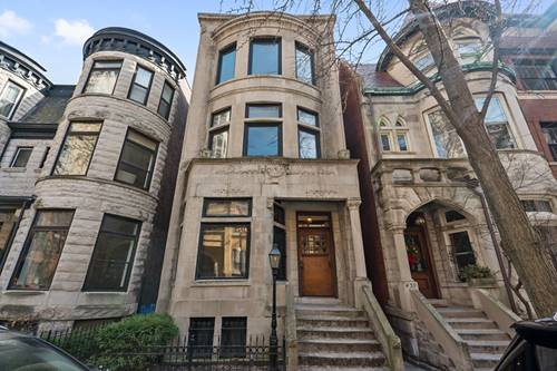 437 W Roslyn, Chicago, IL 60614 Lincoln Park