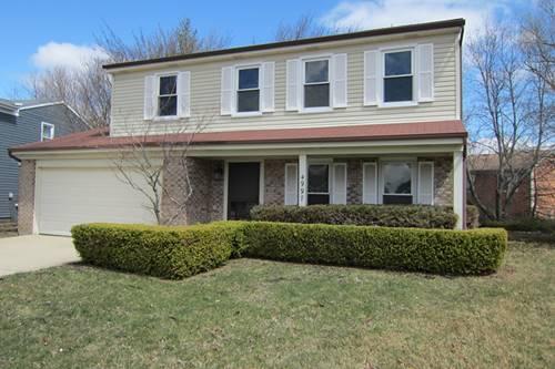 4997 Somerton, Hoffman Estates, IL 60010