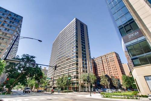 2930 N Sheridan Unit 1603, Chicago, IL 60657 Lakeview