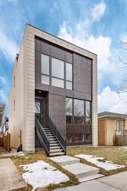 2308 W Erie, Chicago, IL 60612 Ukranian Village