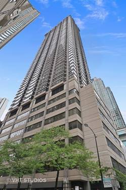 30 E Huron Unit 3501, Chicago, IL 60611 River North