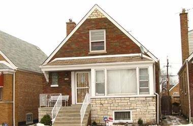 7135 S Albany, Chicago, IL 60629