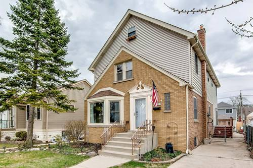 10547 S Troy, Chicago, IL 60655