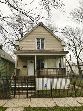 11827 S La Salle, Chicago, IL 60628