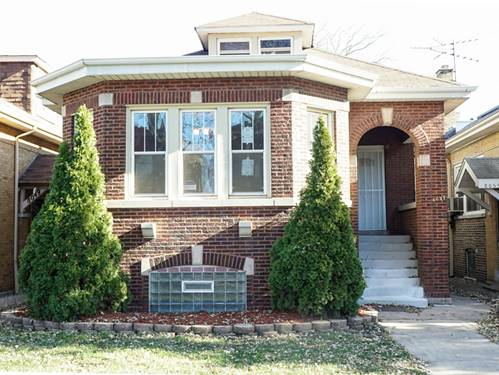 8051 S Oglesby, Chicago, IL 60617