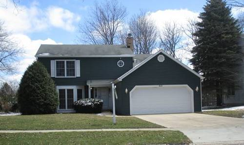 821 Candlewood, Cary, IL 60013