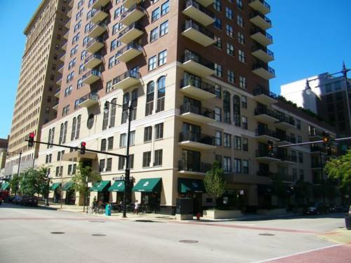 41 E 8th Unit 2203, Chicago, IL 60605 South Loop